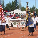 Picture of Flag Day Parade