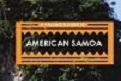 Name Samoa