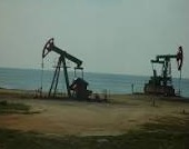 Picture of Oil Wells