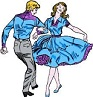 Picture of Square Dance